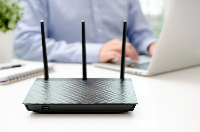 fiber internet connection