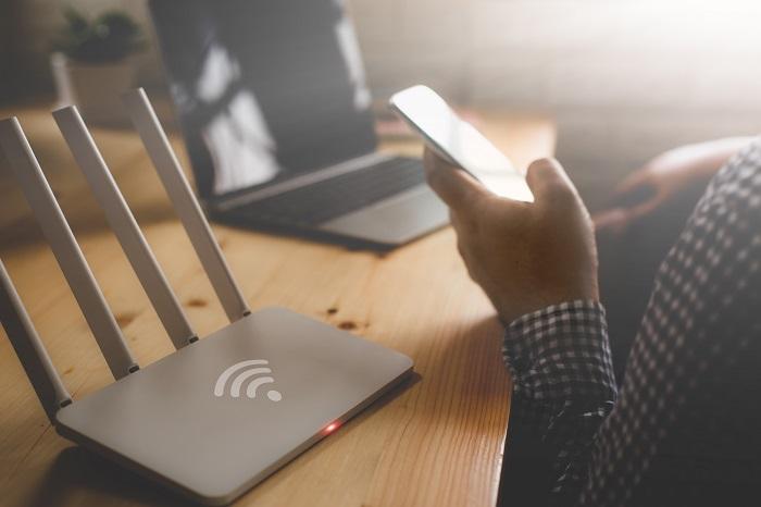 broadband security