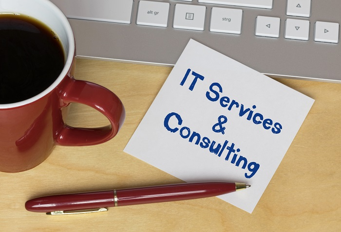 IT service and consulting