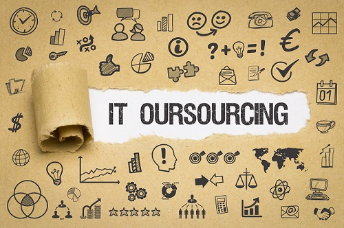 The advantages of outsourced IT solutions service