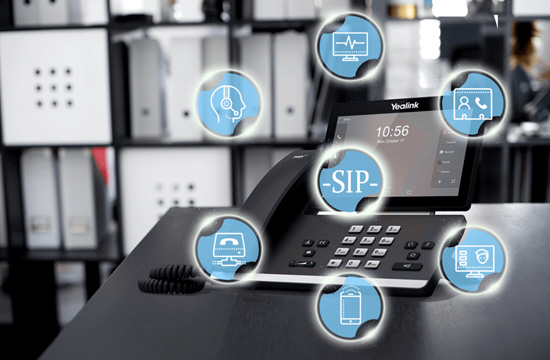 Cloud SIP Trunking Service Provider