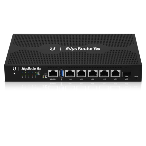 edge router