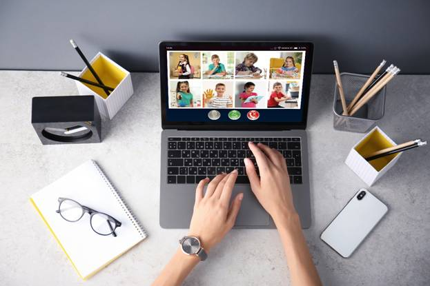 Rising of video conferencing