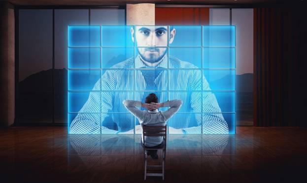 Is video conferencing the final solution?