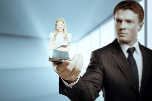 Rising new forms of video conferencing