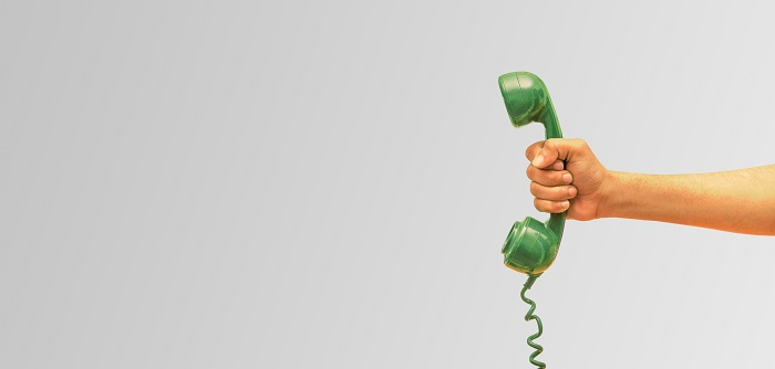 Know the exact definition of a phone answering service