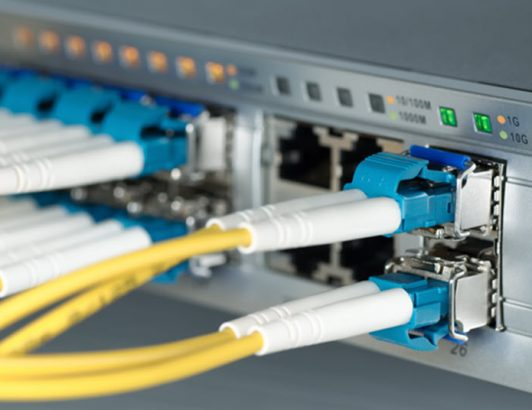 fiber ineternet