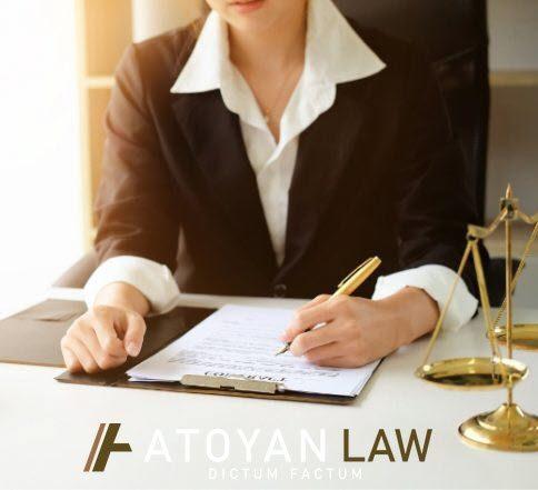 Law IT solution